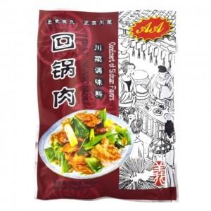 义达源 回锅肉酱料 150g