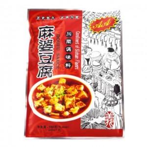 义达源 麻婆豆腐酱料 150g