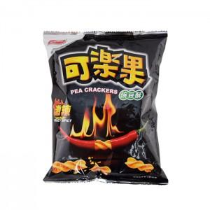 联华食品 可乐果豌豆酥 激辣 65g