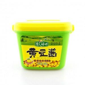 6月香 葱伴侣黄豆酱 800g