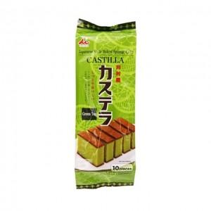 井村屋 绿茶味蛋糕 400g