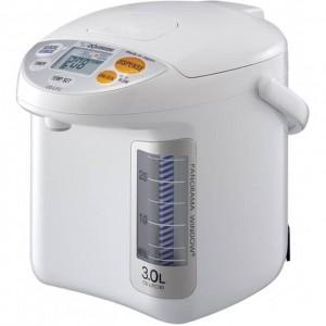 象印ZOJIRUSHI 全自动保温热水壶3L CD-LFC30-WA