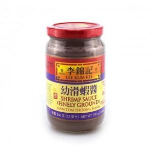 李锦记 幼滑虾酱 340g