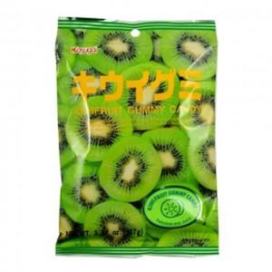 春日井Kasugai 猕猴桃味QQ软糖 107g