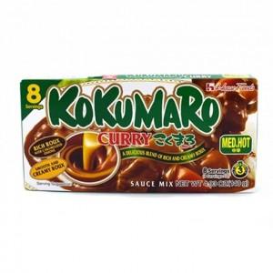 好侍 KAKUMARO咖喱 中辣 140g