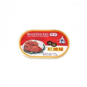 同荣 豆豉红烧鳗 100g