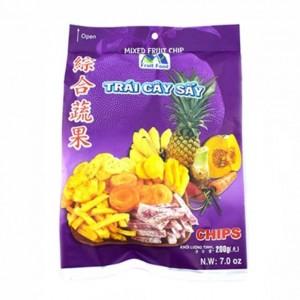 Fruit Food 综合蔬果干 200g