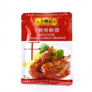 李锦记 干烧明虾酱 70g
