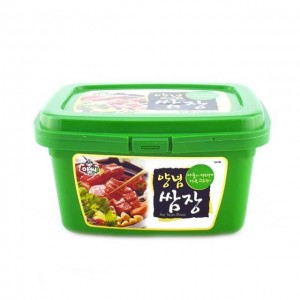 ASSI BRAND 韩式豆瓣酱 1000g