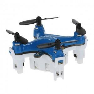 Fayee 飞宇 超级迷你最小四轴飞行器 FY804 蓝色