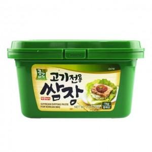 韩国Jongga Vision 烧烤蘸酱 1kg