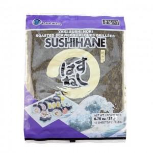 日本 takaokaya 寿司卷紫菜 21g
