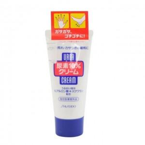 资生堂 尿素保湿修复护肤霜 60g