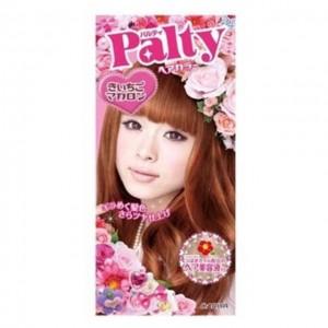 DARIYA Palty染发膏 树莓棕 6.5FL.OZ