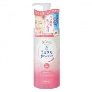 曼丹 BIFESTA高效清洁深层毛孔卸妆水 滋润型 300mL