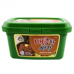 韩国 Assi Brand  豆瓣酱 1kg