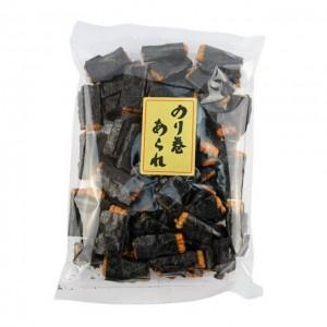 日本 海苔霰饼 145g