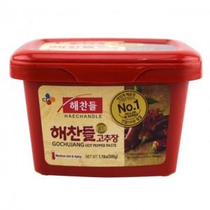 韩国Haechandle 好餐得  辣椒酱 500g