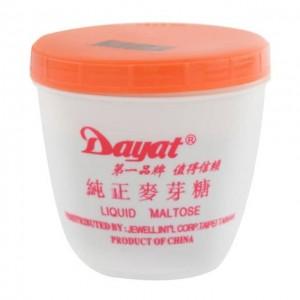 Dayat 纯正麦芽糖 400g