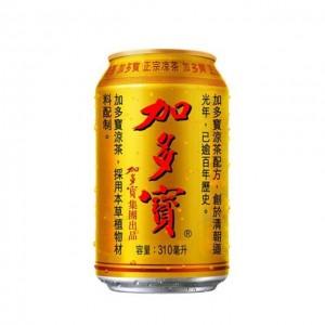 加多宝 凉茶 310mL