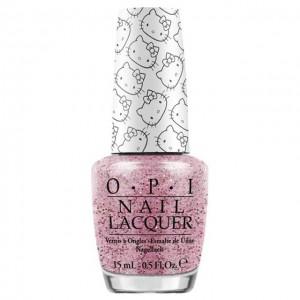 OPI Charmmy & Sugar  NL H81  15mL