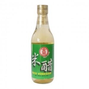 金兰 米醋 590mL