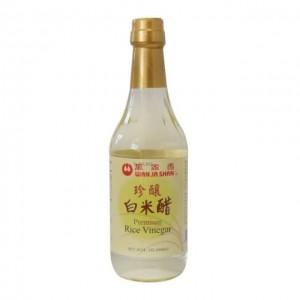 万家香 珍酿白米醋 600mL