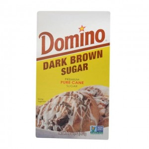 Domino 多米诺牌 高级红糖 盒装 453g