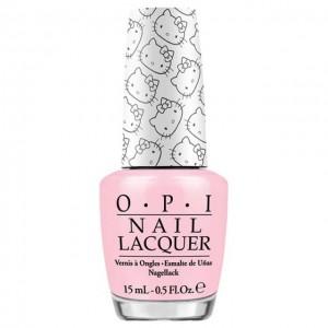 OPI Small+Cute=?  NL H84  15mL