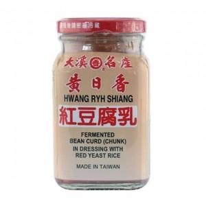 黄日香 红豆腐乳 300g
