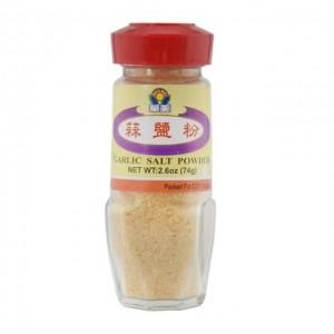 华美 蒜盐粉 74g