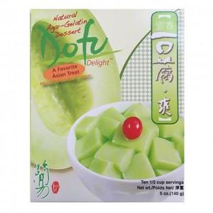 简易 豆腐爽 蜜香味 140g