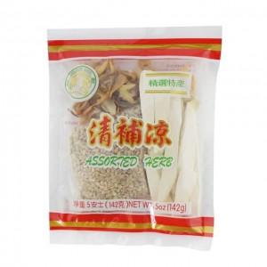 金狮 清补凉汤料 142g