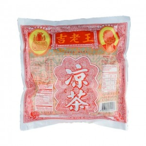王老吉 凉茶(药材包)113.5g
