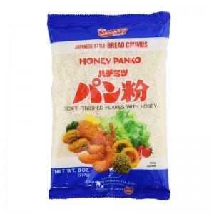 Shirakiku 日式面包屑 227g