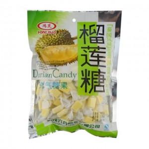 鸿茂 泰国榴莲糖 350g