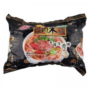 陈村 过桥米线 麻辣牛肉味 4包入