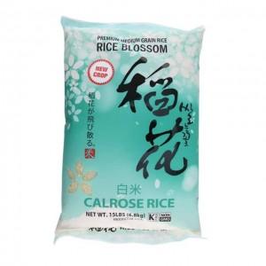 稻花香 白米 15lbs