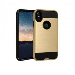 IPhone X 手机壳 金色