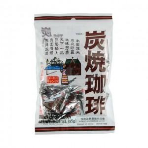 春日井Kasugai 炭烧咖啡糖 95g