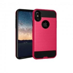 IPhone X 手机壳 红色