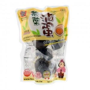 福记 茶叶卤蛋 210g
