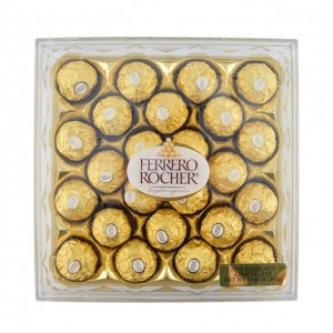 FERRERO 意大利坚果巧克力 304g