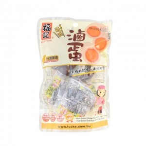 福记 日式卤蛋 210g