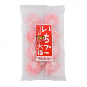 KUBOTA 草莓大福 200g