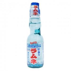 Shirakikui 弹珠汽水 原味 200mL