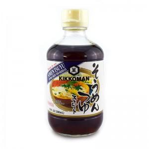 万字 麺梅雨酱油 300mL