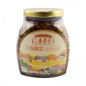 李记 季季香 下饭酸菜 335g
