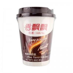 香飘飘 咖啡味奶茶 80g