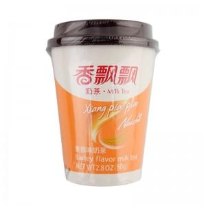 香飘飘 麦香味奶茶 80g